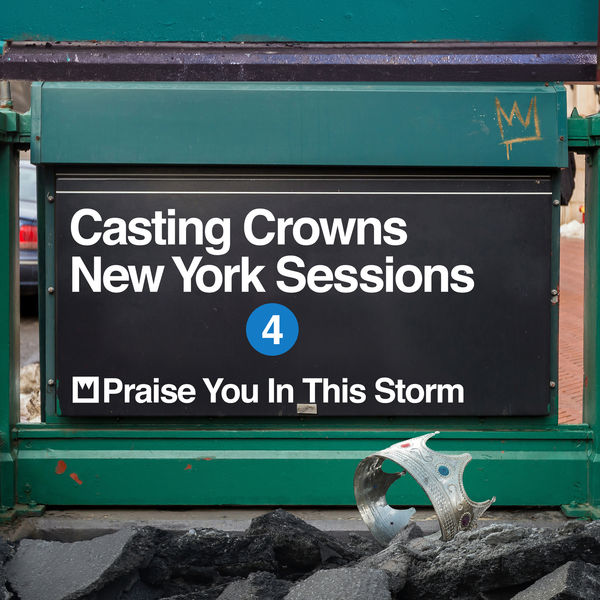 Casting Crowns - Praise You in This Storm (New York Sessions)
