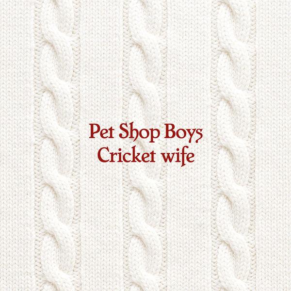 Pet Shop Boys|Cricket wife