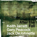 After The Fall | Keith Jarrett