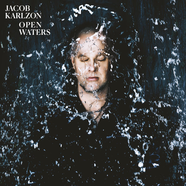Jacob Karlzon - Open Waters