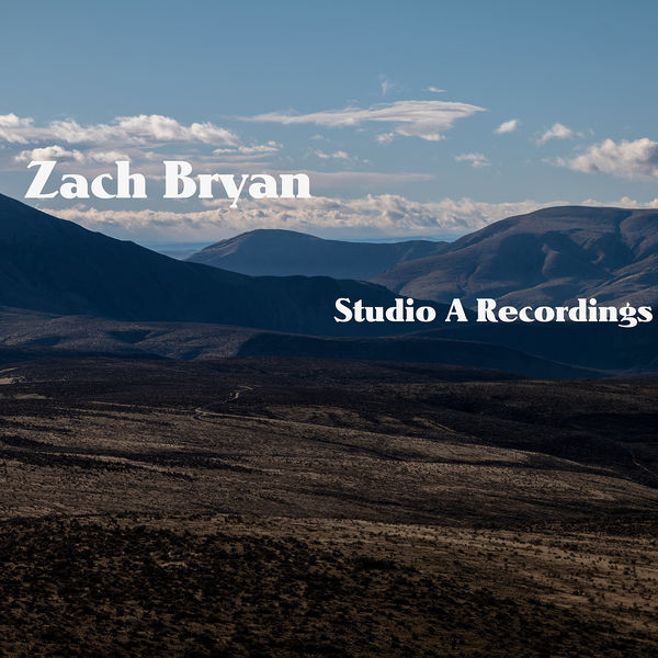 Zach Bryan - Studio A Recordings (Live)