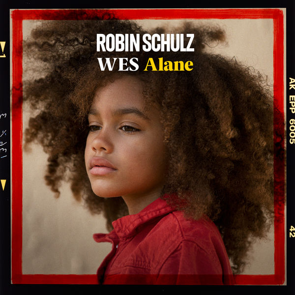 Robin Schulz - Alane
