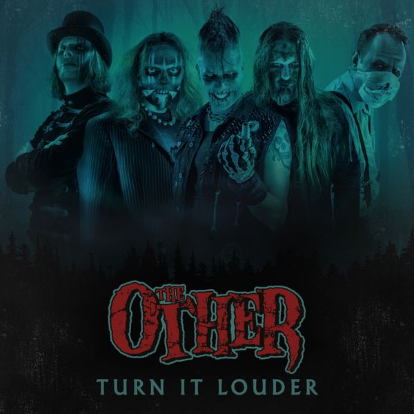 the Other - Turn It Louder