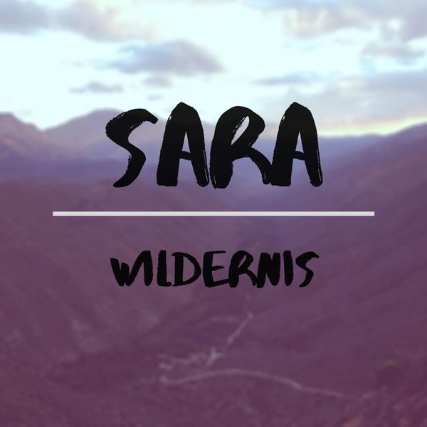 Sara - Wildernis
