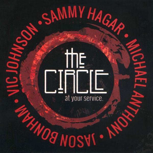 Sammy Hagar|At Your Service  (Live)