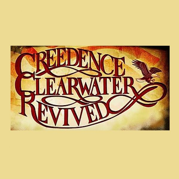 Creedence Clearwater Revival - Creedence Clearwater Revived