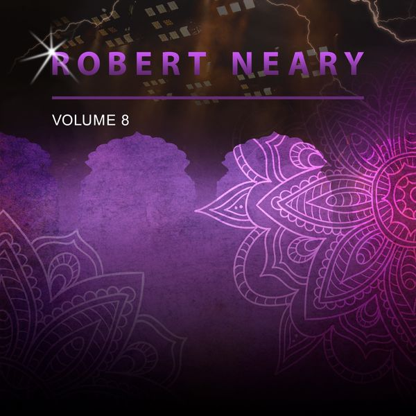 Robert Neary - Robert Neary, Vol. 8