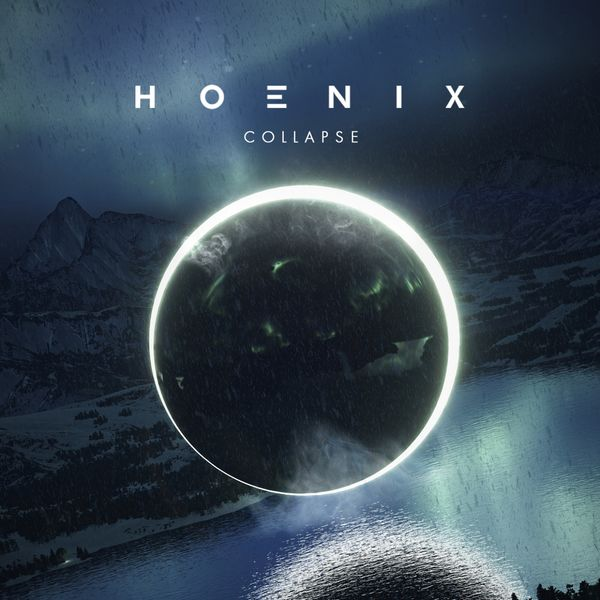 Hoenix - Collapse