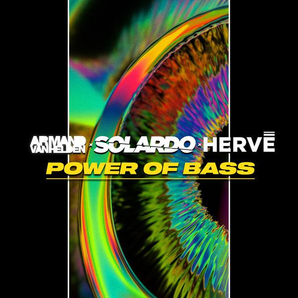 Armand van Helden - Power of Bass