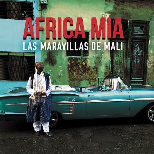 Maravillas de Mali - Africa Mia