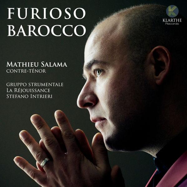 Mathieu Salama - Furioso Barocco