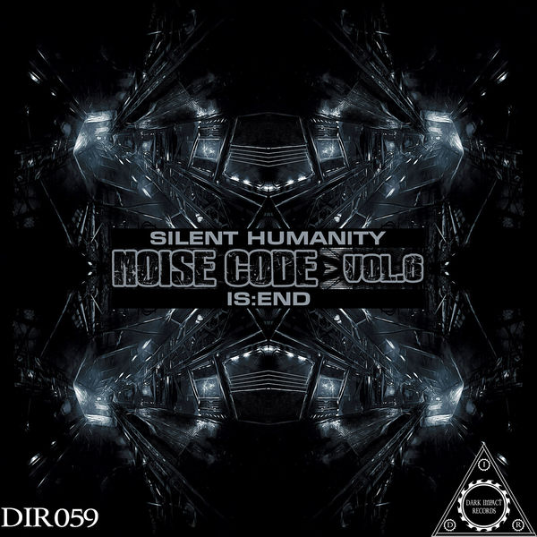Silent Humanity - Noise Code, Vol. 6