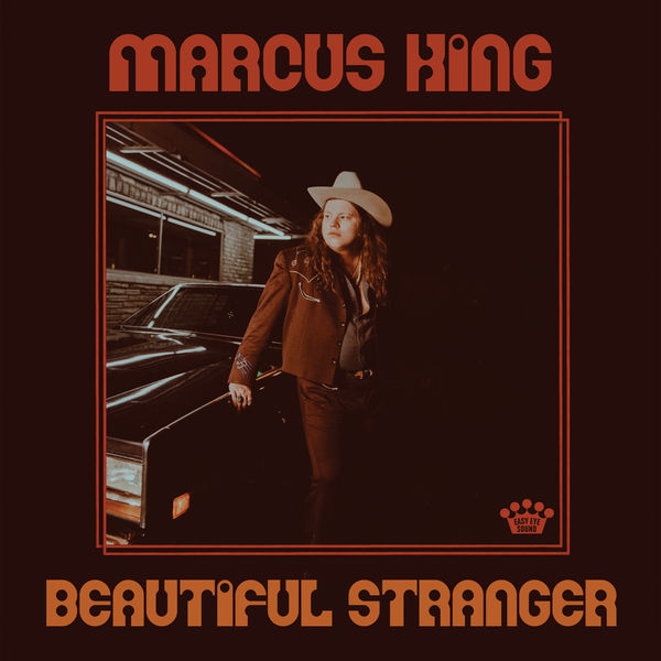 Marcus King - Beautiful Stranger
