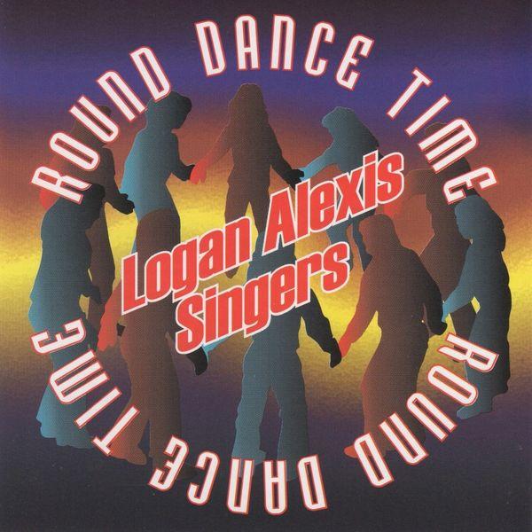Logan Alexis Singers - Round Dance Time