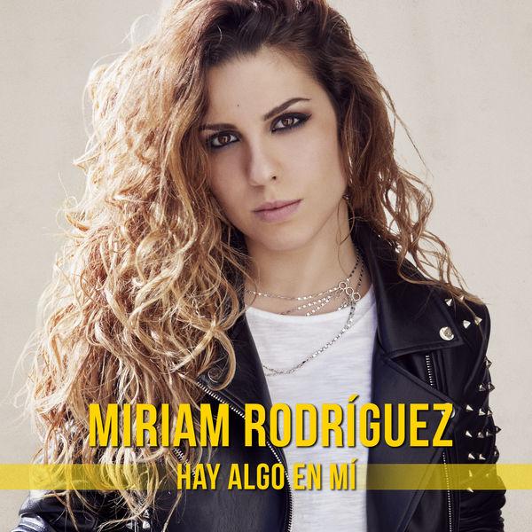 Mariam Rodríguez