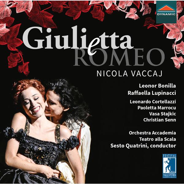 Coro del Teatro Municipale di Piacenza|Vaccaj: Giulietta e Romeo (Live)