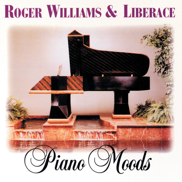 Liberace - Piano Moods