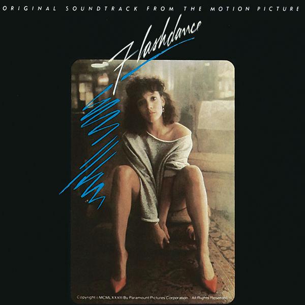 Various Artists - Flashdance