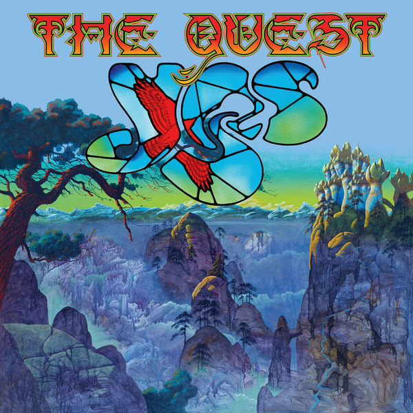 Yes The Quest