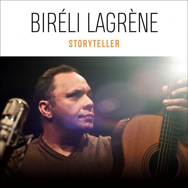 Bireli Lagrene - Storyteller (feat. Larry Grenadier, Mino Cinélu)