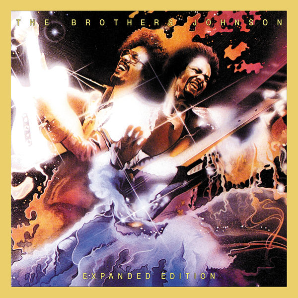 The Brothers Johnson Blam!! (Expanded Edition)