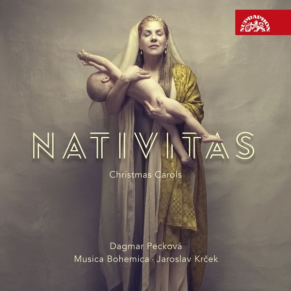 Dagmar Pecková, Musica Bohemica, Jaroslav Krček - Stille Nacht, heilige Nacht