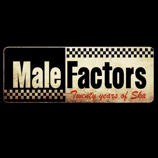 Male Factors - Twenty Years of Ska