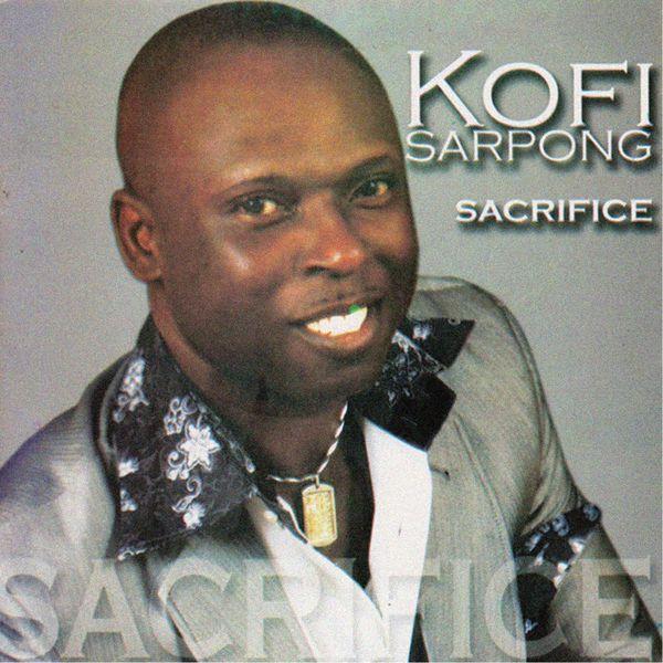 Kofi Sarpong - Sacrifice