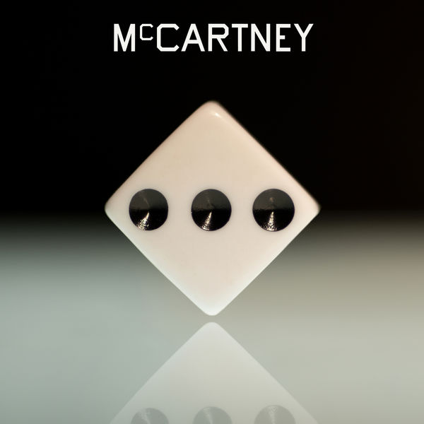 Paul McCartney - McCartney III