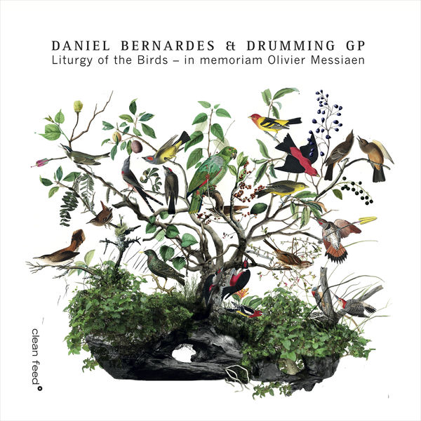 Daniel Bernardes - Liturgy of the Birds – in Memoriam Olivier Messiaen