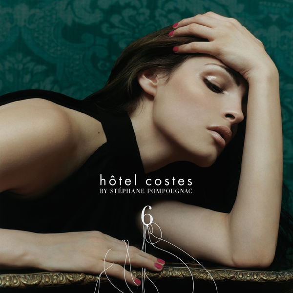 Hôtel Costes - Hôtel Costes 6