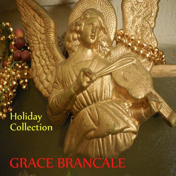 Grace Brancale - Holiday Collection