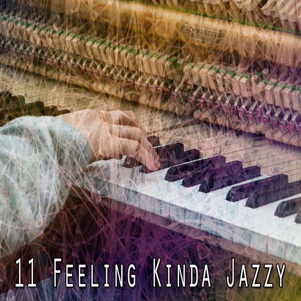 Nova Bossa - 11 Feeling Kinda Jazzy