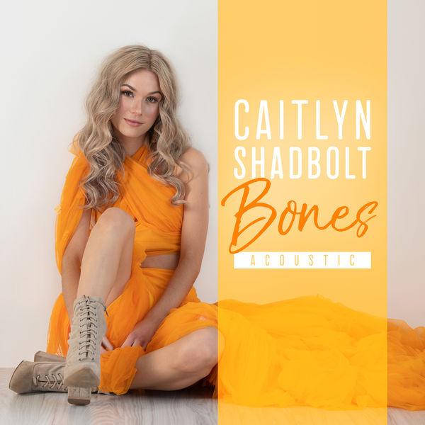 Caitlyn Shadbolt - Bones