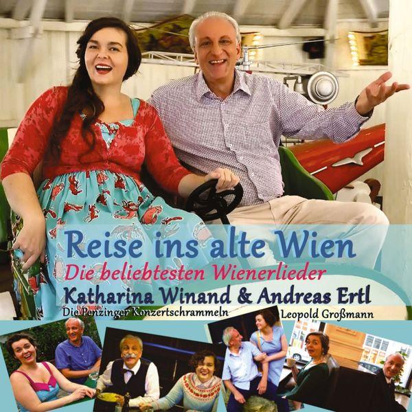 Reise Ins Alte Wien Die Beliebtesten Wienerlieder Katharina