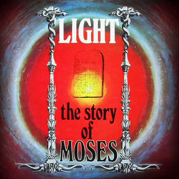 Light - The Story of Moses
