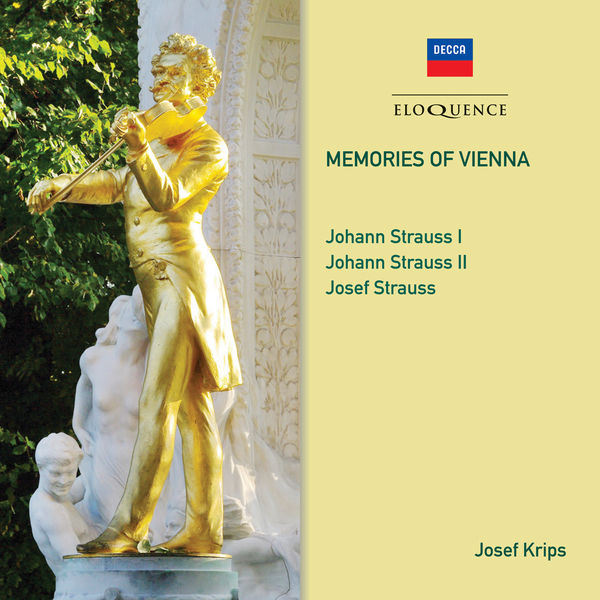 Josef Krips - Memories Of Vienna