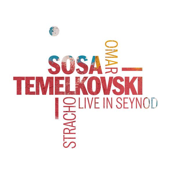 Omar Sosa - Live in Seynod