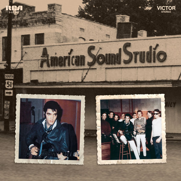 Elvis Presley - American Sound 1969