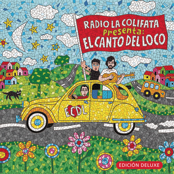 El Canto Del Loco - Radio La Colifata Presenta: El Canto del Loco