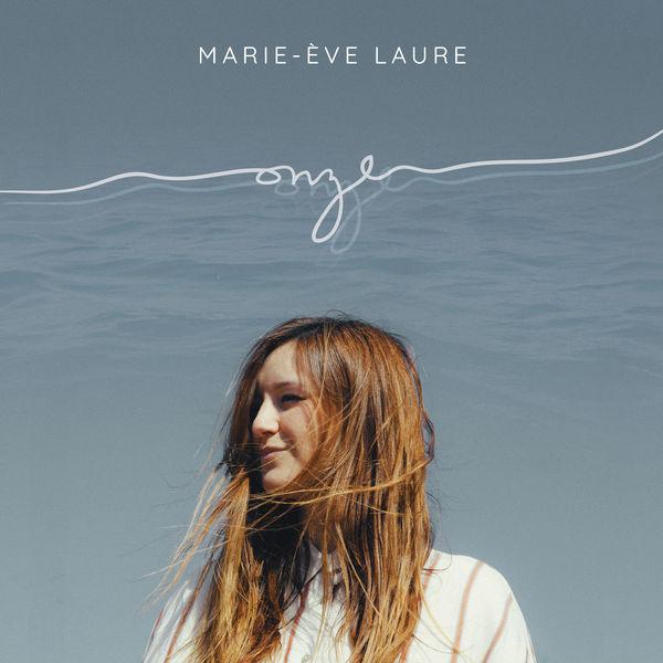 Marie-Ève Laure - Madeleine - Single