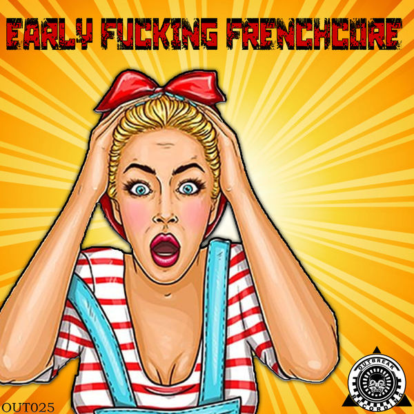 Febo - Early Fucking Frenchcore