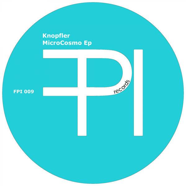 Mark Knopfler - Microcosmo Ep
