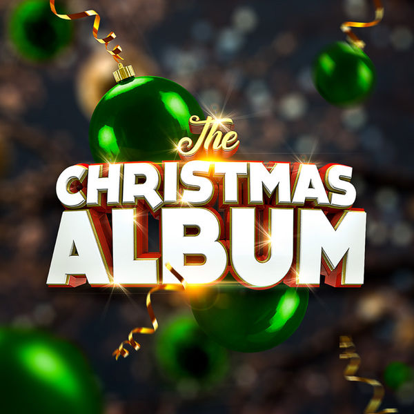 Various Artists - The Christmas Album