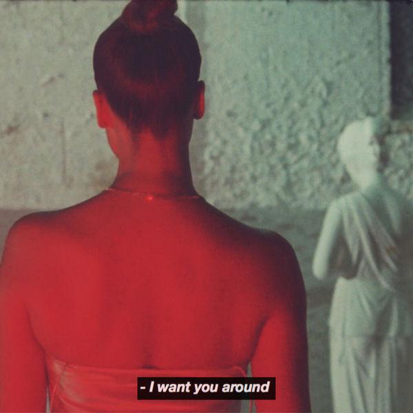 Snoh Aalegra - I Want You Around