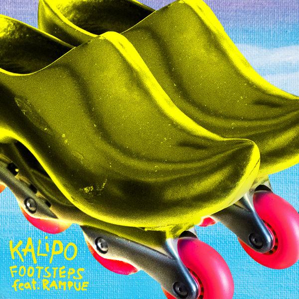 Kalipo - Footsteps (feat. Rampue)
