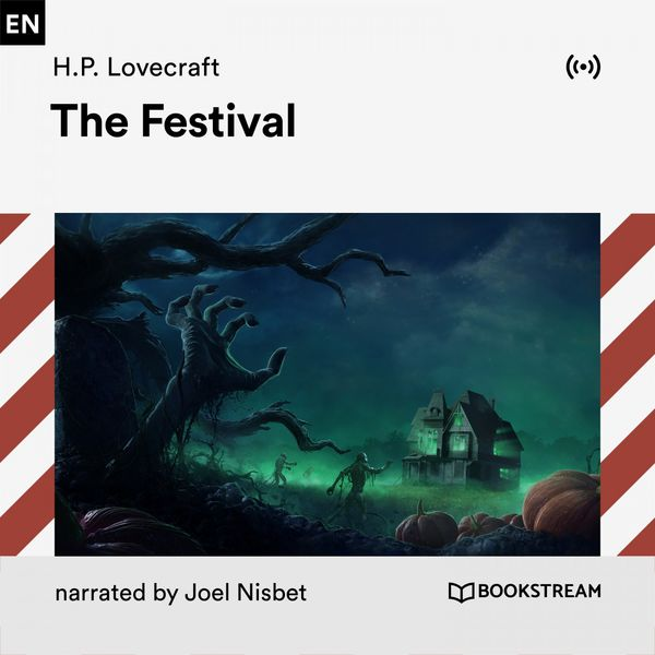 Bookstream Audiobooks - The Festival