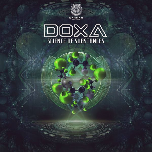 Doxa Music - Science of Substances