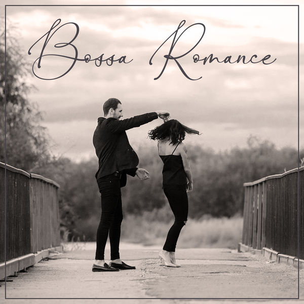 Romantic Jazz Piano Music Academy Bossa Romance: Jazz for Passionate Moments