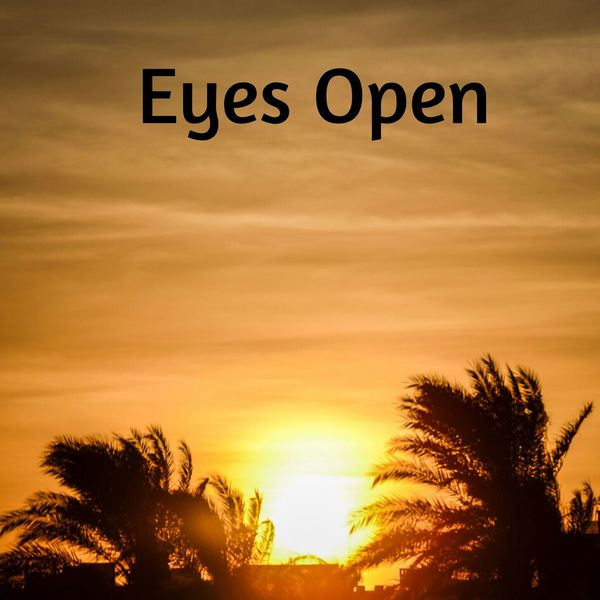 Nature Sound Series - Eyes Open